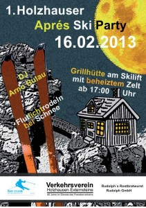 Apres Ski Party 2013_Plakat_endfassung