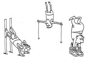 Skigymnastik2015