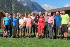 Alpinwanderung 2020