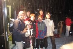 Skiliftbetrieb Holzhausen