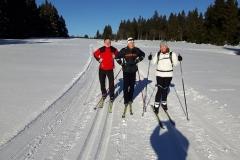 Winterzauber in Braunlage 2017